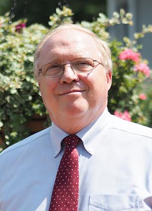 Gary Wilmarth