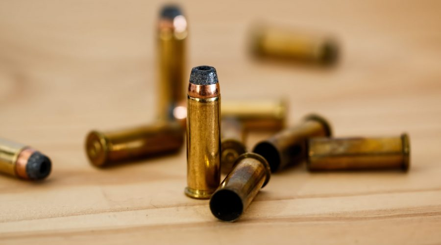 close-up-photography-of-brass-bullets-53224